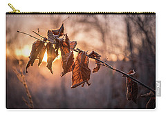 Thankful Blessing Carry-all Pouch