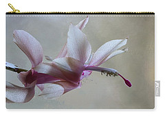 Thanksgiving Cactus Carry-all Pouch