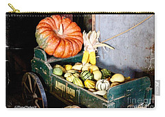 Thanksgiving  Harvest      Carry-all Pouch