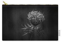 That Thistle Carry-all Pouch by Ray Congrove