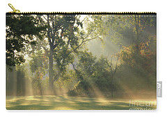 That Wonderful Light Carry-all Pouch by Rachel Cohen
