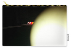 Carry-all Pouch featuring the photograph That's No Moon by Robert Knight