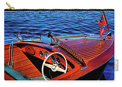 The 1958 Chris Craft Carry-all Pouch
