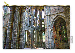 The Abbey Carry-all Pouch