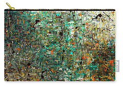 The Abstract Concept Carry-all Pouch