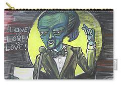 The Alien Lin-manuel Miranda Carry-all Pouch