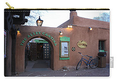 The Alley Cantina Carry-all Pouch