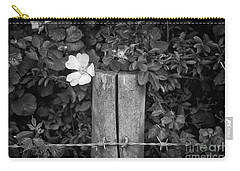The Allotment Project - Dog Rose Carry-all Pouch