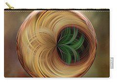 The Altar Orb Carry-all Pouch by Judy Wolinsky