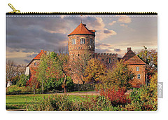 The Alte Burg Carry-all Pouch