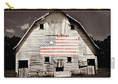 The American Farm Carry-all Pouch