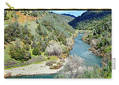 The American River Carry-all Pouch