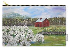 The Apple Farm Carry-all Pouch
