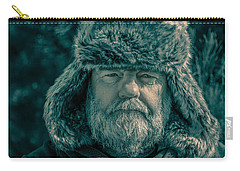 The Archer Carry-all Pouch by Racheal  Christian