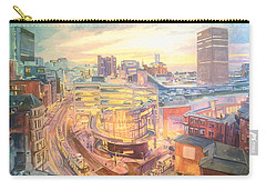 The Arndale Carpark, Manchester Carry-all Pouch