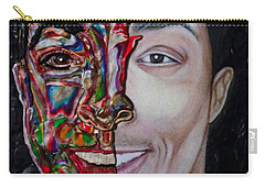 The Artist Within Carry-all Pouch