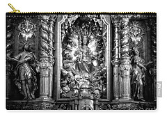 The Assumption Of Mary Pilgrimage Church Carry-all Pouch