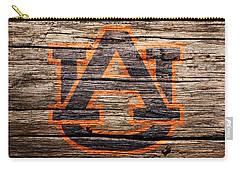 The Auburn Tigers 1a Carry-all Pouch