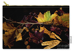 The Autumn Branch Carry-all Pouch