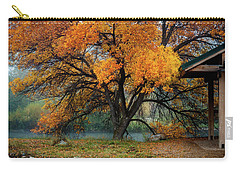 The Autumn Tree Carry-all Pouch