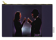 Toasting The Avengers Carry-all Pouch