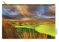The Back Nine Carry-all Pouch by Phil Koch