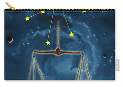 The Balance Of The Universe Carry-all Pouch