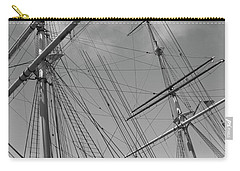 The Balclutha Caravel Carry-all Pouch