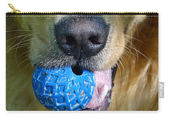 The Ball. Carry-all Pouch