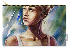 The Ballerina Carry-all Pouch