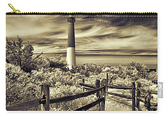 The Barnegat Lighthouse New Jersey Carry-all Pouch