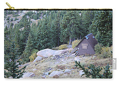 The Barr Trail A Frame Carry-all Pouch