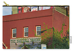 The Baseball Tavern Boston Massachusetts  -30948 Carry-all Pouch