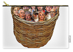 Chapter 4 The Basket Carry-all Pouch by Joe  Palermo