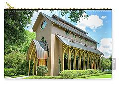 The Baughman Center Carry-all Pouch