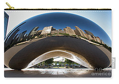 The Bean's Early Morning Reflections Carry-all Pouch