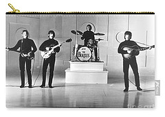 The Beatles, 1965 Carry-all Pouch by Granger