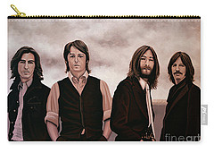 The Beatles 3 Carry-all Pouch