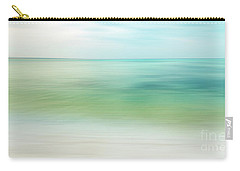 The Beautiful Sea Carry-all Pouch