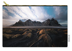 the Beauty of Iceland Carry-all Pouch