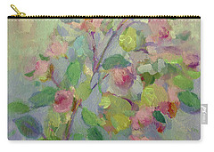 The Beauty Of Spring Carry-all Pouch