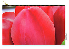 The Tulip Beauty Carry-all Pouch