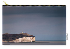 The Belle Tout Lighthouse Carry-all Pouch