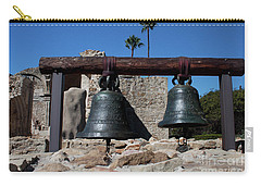 The Bells Carry-all Pouch