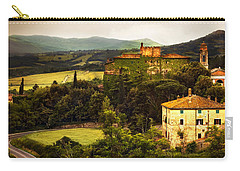 Carry-all Pouch featuring the photograph The Best Of Italy by Marilyn Hunt