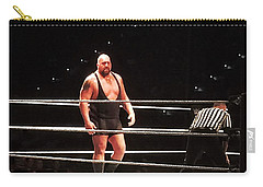 The Big Show Carry-all Pouch