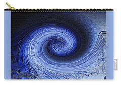 The Big Wave Carry-all Pouch