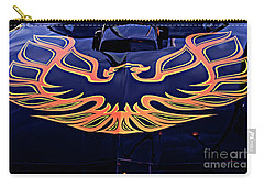 The Bird - Pontiac Trans Am Carry-all Pouch