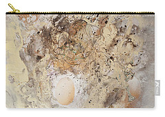 The Birth Of Universe Abstract Carry-all Pouch