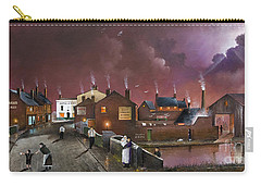 The Black Country Museum Carry-all Pouch